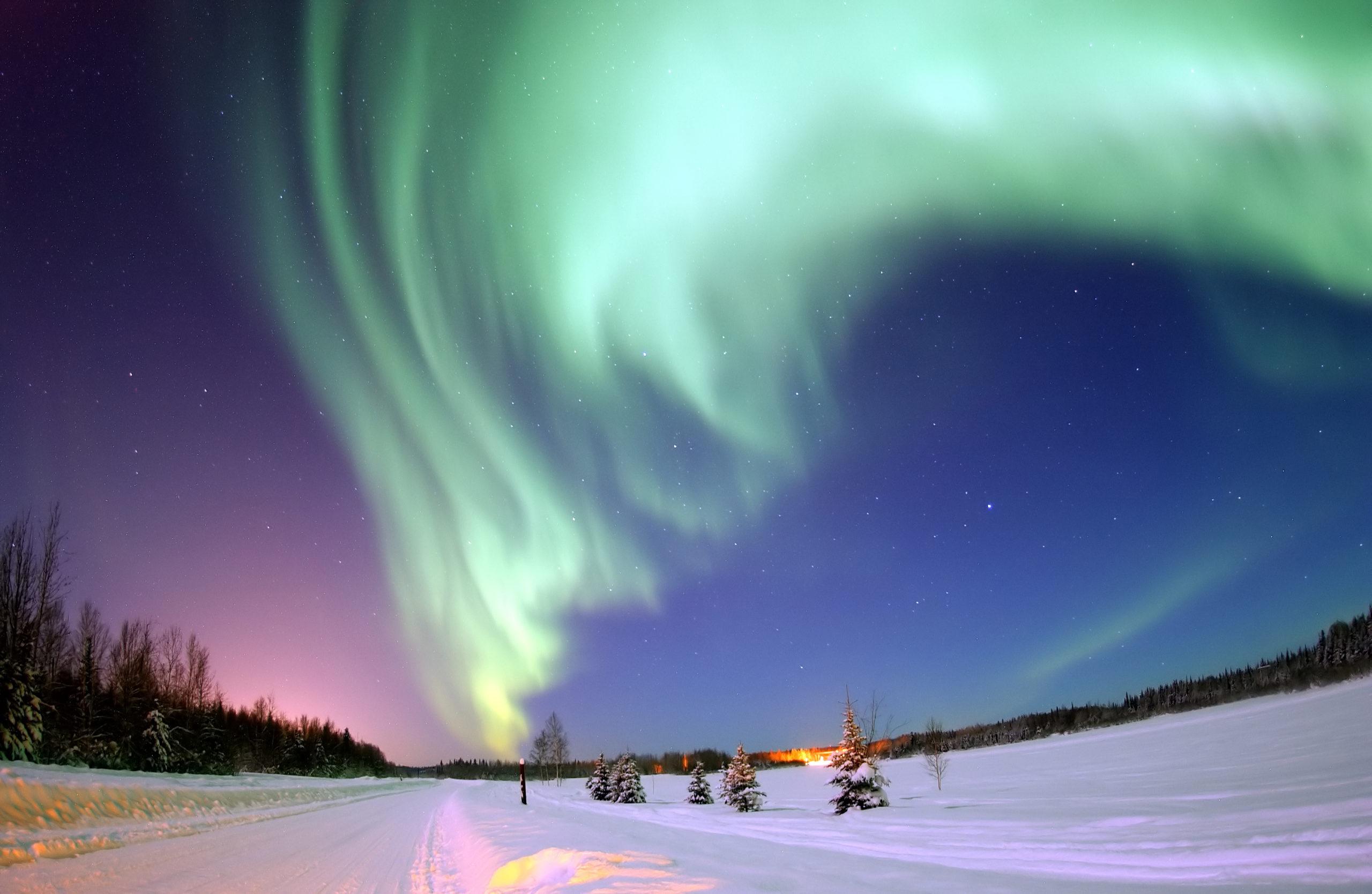 Aurora Boreale: che cos'è e come si forma nel Sistema Solare - Cronache dal Silenzio