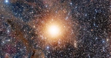 Come avviene l'evoluzione delle stelle