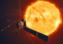 Il primo bacio tra Solar Orbiter e il Sole