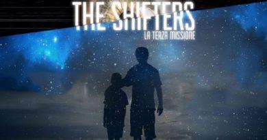 The Shifters: se la divulgazione diventa una webserie
