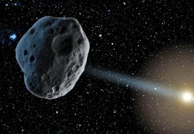 3 modi per spostare un asteroide dalla sua orbita