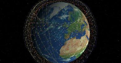 Non solo Starlink: via libera ai satelliti di Amazon