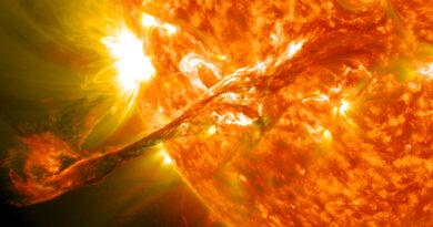 Il Sole si sta espandendo?