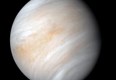 Fosfina: ci può essere vita su Venere?