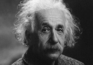 Come Albert Einstein vedeva il Mondo