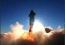 Analisi del primo volo di Starship ad alta quota
