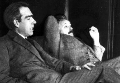 Quando Bohr e Einstein si scontrarono sulla Meccanica Quantistica
