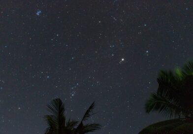 Il Turismo Astronomico e la necessità di un cielo notturno