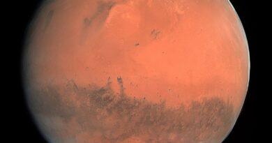 Marte. L'ultima frontiera – recensione del libro
