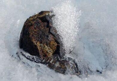 Meteoriti: come trovare e riconoscere le rocce dal cielo