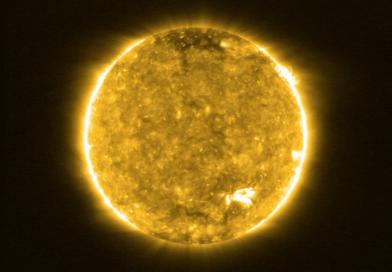 Come è fatto il Sole, la nostra stella