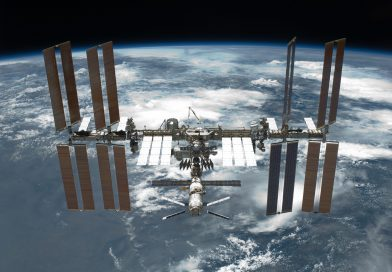 Riparare il DNA a bordo della Stazione Spaziale
