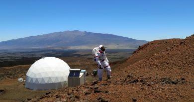 Space Habitat: portare la biosfera sugli altri pianeti